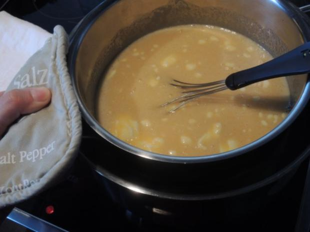 Honigkuchen - Rezept - Bild Nr. 4