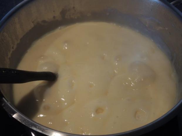 Honigkuchen - Rezept - Bild Nr. 7