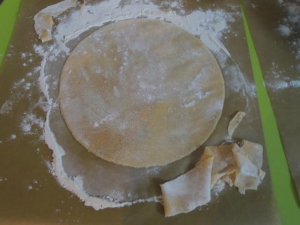 Honigkuchen - Rezept - Bild Nr. 11
