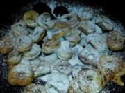 Minidonuts zur Närrischen Zeit! - Rezept