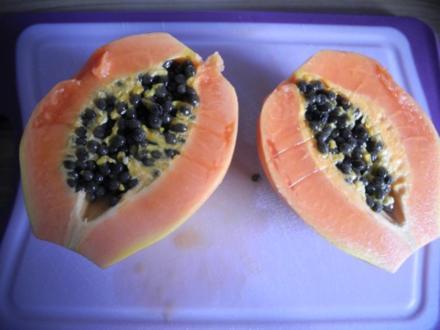 Smoothies : Mein Power - Frühstück Drink - Rezept