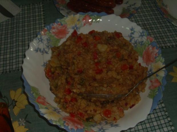 Kartoffelsalat mit Sardinen - Rezept