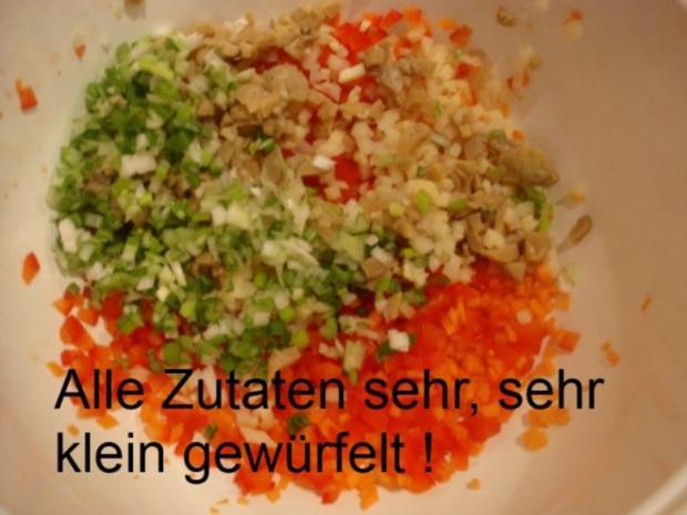 Gemüsesuppe süß-sauer nach Papa - Rezept - Bild Nr. 3