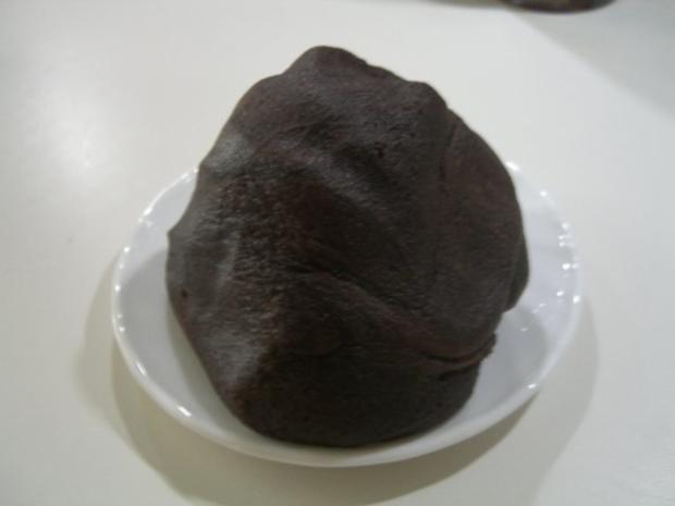Schachbrett-Kuchen - Rezept - Bild Nr. 5