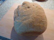 Maronen-Kartoffel-Brot - Rezept