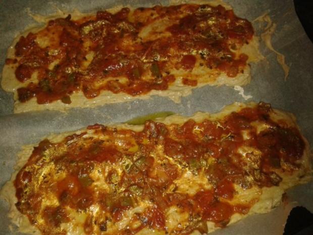 Pizzasauce selbst gekocht - Rezept - Bild Nr. 7