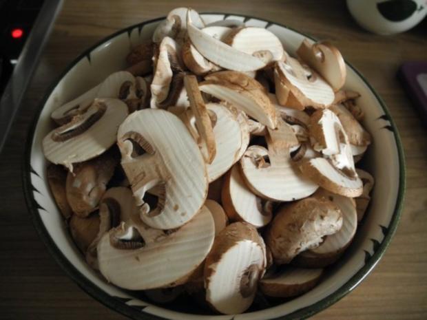 Vegan : Eine bunte und gesunde Gemüse - Reis - Pfanne - Rezept - Bild Nr. 5