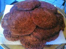 Abuelita Mexican Cookies - Rezept