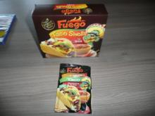 Gefüllte Tacos ! - Rezept