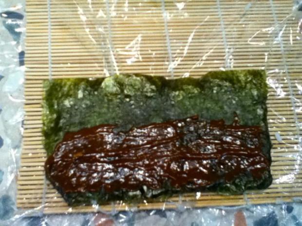 Sushi Variationen - Rezept - Bild Nr. 6
