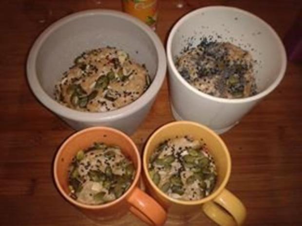 Tassenbrot - Brot im Tontopf - Rezept - Bild Nr. 4