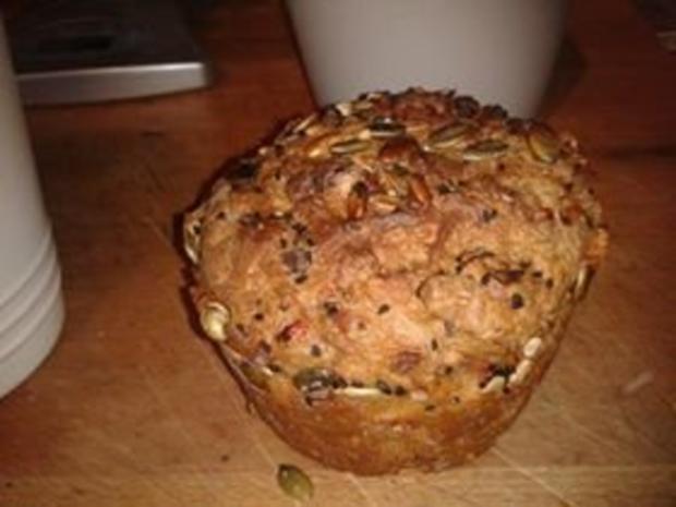 Tassenbrot - Brot im Tontopf - Rezept
