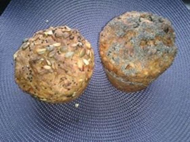 Tassenbrot - Brot im Tontopf - Rezept - Bild Nr. 7