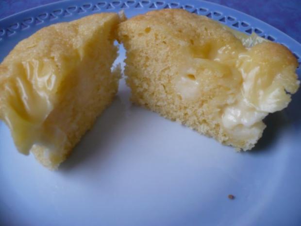 Pudding - Muffins - Rezept