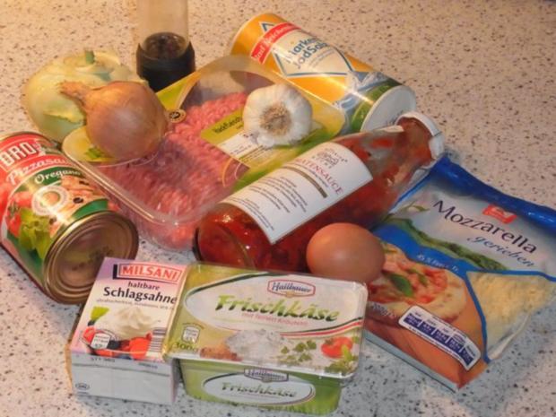 Kohlrabi Lasagne - Rezept - Bild Nr. 2