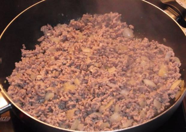 Kohlrabi Lasagne - Rezept - Bild Nr. 3