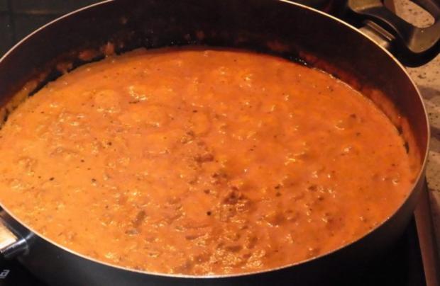 Kohlrabi Lasagne - Rezept - Bild Nr. 4