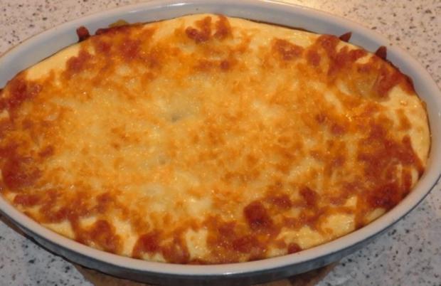 Kohlrabi Lasagne - Rezept - Bild Nr. 8