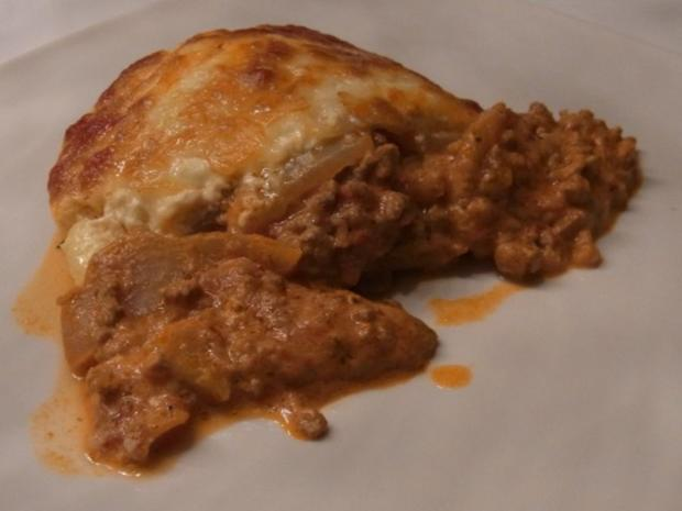 Kohlrabi Lasagne - Rezept - Bild Nr. 9