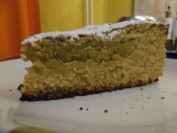 Kuchen Honig Sesamkuchen Rezept Mit Bild Kochbar De