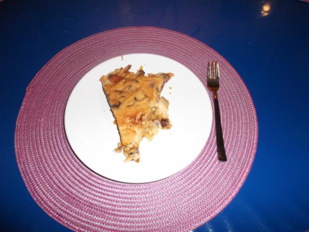 Kuchen: Apfelkuchen mit Käsedecke - Rezept - Bild Nr. 12
