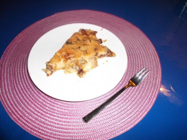 Kuchen: Apfelkuchen mit Käsedecke - Rezept - Bild Nr. 13