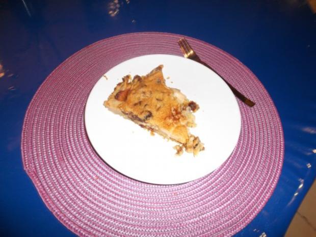 Kuchen: Apfelkuchen mit Käsedecke - Rezept - Bild Nr. 14