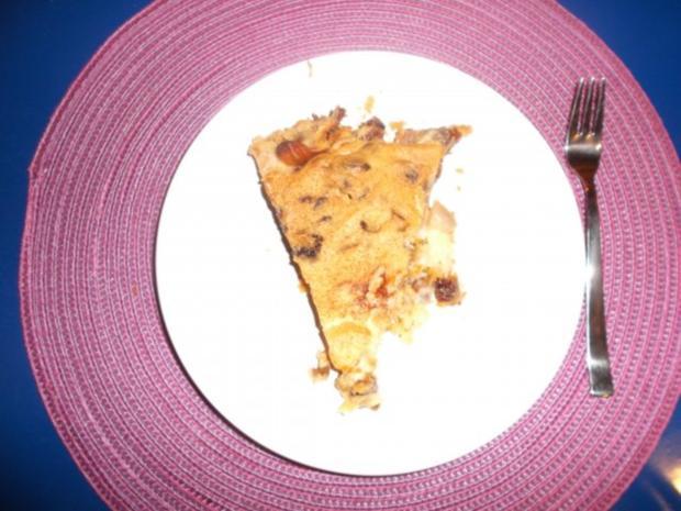 Kuchen: Apfelkuchen mit Käsedecke - Rezept - Bild Nr. 15