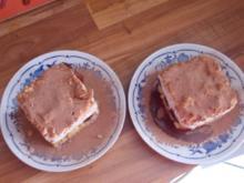 Dessert - Kleines Törtchen - Rezept