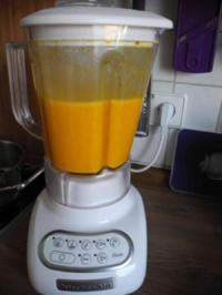 Smoothies : Vitamin-Bombe - Rezept