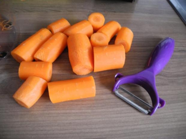 Smoothies : Vitamin-Bombe - Rezept - Bild Nr. 2