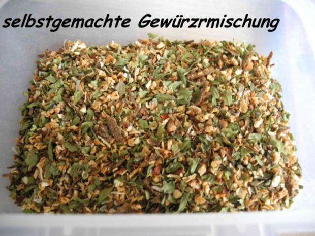 Vegan : Mein Veggi - Rollbraten auf Grünkohl mit Kartoffeln und Karotten - Rezept - Bild Nr. 5