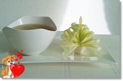 ❀ Valentinstag Suppe ❀ - Rezept