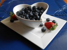 Herziges Frühstück - Rezept