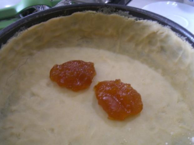 Gries-Käsekuchen - Rezept - Bild Nr. 9