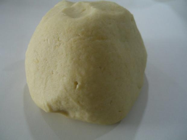 Gries-Käsekuchen - Rezept - Bild Nr. 14