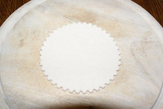 Blätterteig-Pasteten - Rezept - Bild Nr. 3