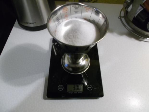 Kuchen: Kokos-Orangenkuchen - Rezept - Bild Nr. 3