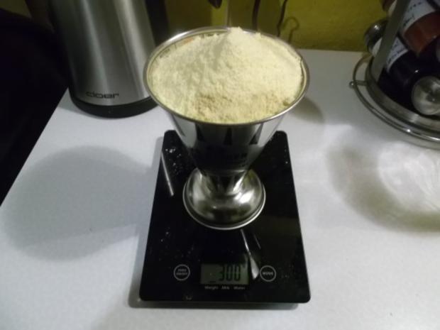 Kuchen: Kokos-Orangenkuchen - Rezept - Bild Nr. 6