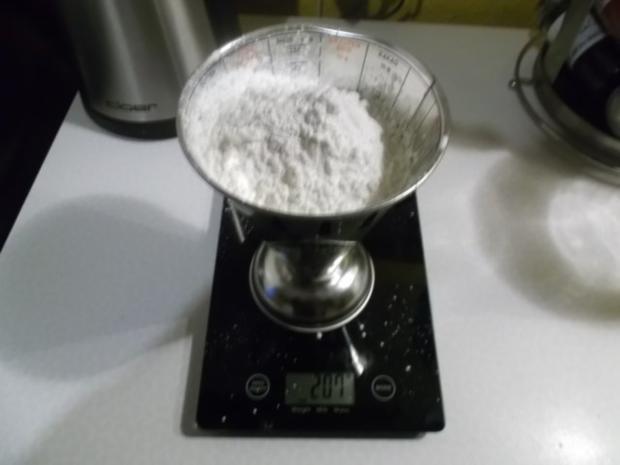 Kuchen: Kokos-Orangenkuchen - Rezept - Bild Nr. 7