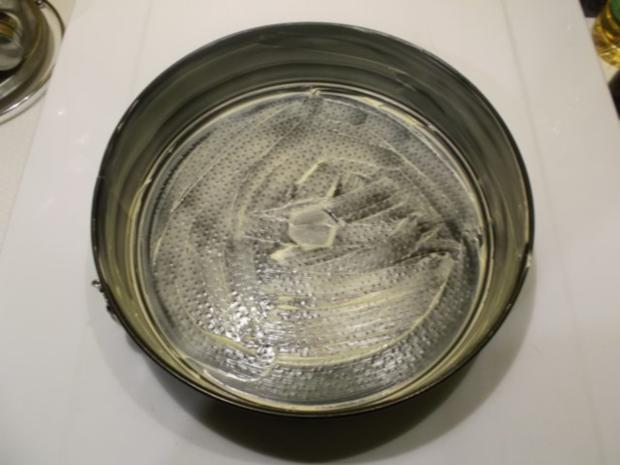 Kuchen: Kokos-Orangenkuchen - Rezept - Bild Nr. 9