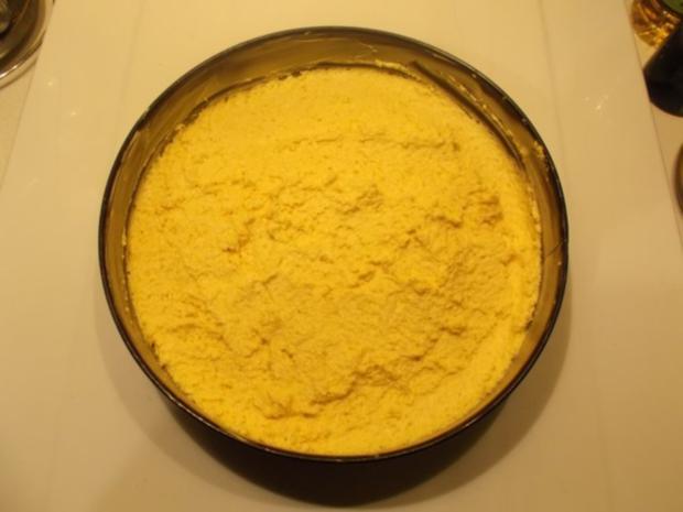 Kuchen: Kokos-Orangenkuchen - Rezept - Bild Nr. 10