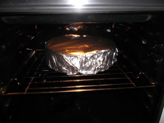 Kuchen: Kokos-Orangenkuchen - Rezept - Bild Nr. 11