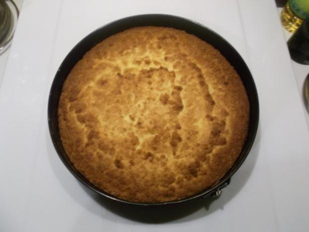 Kuchen: Kokos-Orangenkuchen - Rezept - Bild Nr. 13