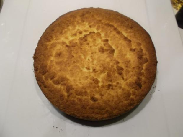 Kuchen: Kokos-Orangenkuchen - Rezept - Bild Nr. 14