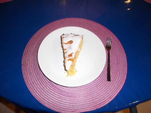 Kuchen: Kokos-Orangenkuchen - Rezept - Bild Nr. 17