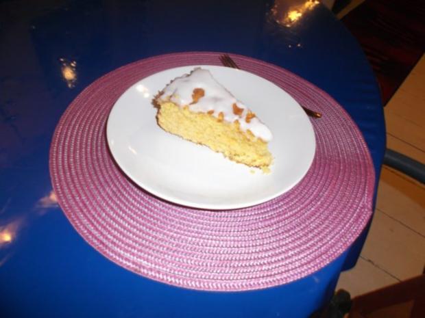 Kuchen: Kokos-Orangenkuchen - Rezept - Bild Nr. 19