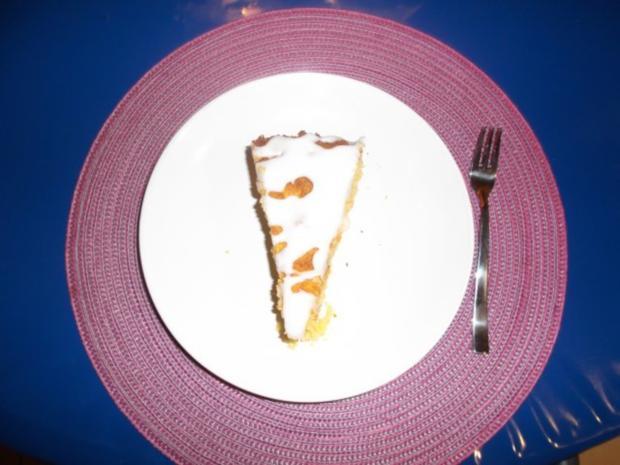 Kuchen: Kokos-Orangenkuchen - Rezept - Bild Nr. 20