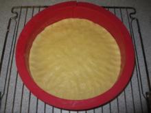 Omi's Kirschkuchen - Rezept