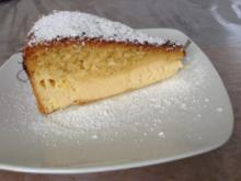 Dreh-dich-um-Kuchen für 20 cm Springform - Rezept